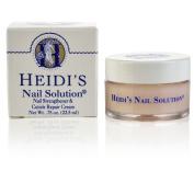 HEIDI'S Nail Strengthener and Cuticle Repair Creme, 20ml