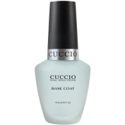 Cuccio Colour Base Nail Coat, .1270ml