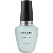 Cuccio Colour Base Nail Coat, .1270ml