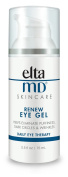 EltaMD Renew Eye Treatment Gel Two Pack, 1 Fluid Ounce