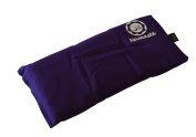 Blissful Being Yoga Eye Pillow- Lavender Eye Pillow- Yoga Eye Pillow- Eye Pillows Aromatherapy - Hot and Cold Therapy
