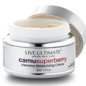 Night Cream Anti Ageing Moisturiser Whole Skin Care - Camu Camu Superberry Intensive Moisturising Cream 50ml