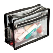 Seya PVC Makeup Bag