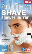 Magic Shave Fog Free Shower Mirror