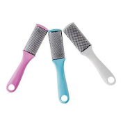 EVERMARKET(TM) Double Sided Foot Rasp File Callus Remover Pedicure