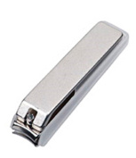 MoMa MUJI nail clipper Made in Japan Large 8cm