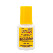 Big Bondini Plus All Purpose Fast Drying Manicure Nail Super Glue Adhesive .410ml