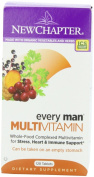 NEW CHAPTER EVERY MAN MULTIVITAMINS 240