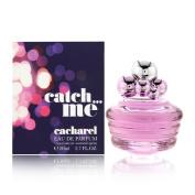 Cacharel Catch Me Eau de Parfum Spray for Women, 80ml