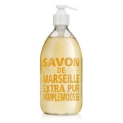 La Compagnie de Provence - Petite Liquid Marseille Soap 300ml - Summer Grapefruit