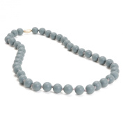 Chewbeads Jane Necklace - Grey - All
