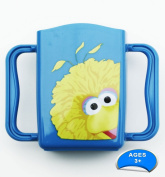 Evriholder Sesame Street Juice Box Holder, Big Bird