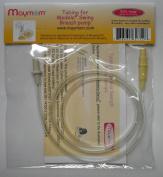 Tubing for Medela Swing Breastpump, 1/pack, BPA Free, Replacement Tubing for Medela Tubing Part # 8007215, Made By Maymom