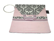 Bella Tunno Nappy Ditty Wristlet French Hotel