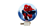 Nickelodeon Kids' Night Light, SpiderMan