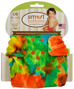 Smart Bottoms Smart 3.1 OS Organic All-in-one Cloth Nappy