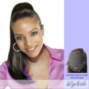 Vivica A Fox Hair Collection PB65-V New Futura Synthetic Fibre Pocket Bun, 2, 230ml