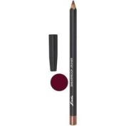 Sorme Cosmetics Waterproof Smear Proof Lip Liner, Burgundy, 0ml