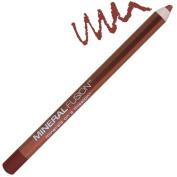 Mineral Fusion Natural Brands Lip Pencil, Burnish, 0ml