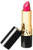 Revlon Super Lustrous Pearl Lipstick, Wild Orchid 457, 5ml