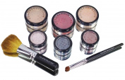 Colorevolution 100% Natural Powder Starter Kit, Medium To Tan