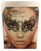 Xotic Eyes Women's Black Widow Eye Mask