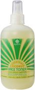 Alaffia EveryDay Coconut Coconut Water Face Toner, 350ml