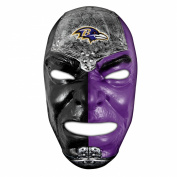 Franklin Sports NFL Team Fan Face Mask