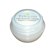 Takoum Eye Cream - Anti-ageing _ All Natural Combats Wrinkles, Puffiness, and Dark Circles - Rejuvenates and Heals the Skin Around Eyes and Forehead - Look Years Younger Overnight and Protect Your Skin Against Sun and Environmental Damage