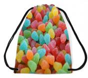 Candy Sling Bag (gumdrop)