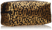 LUV BETSEY by Betsey Johnson Cosmetic Case with Mirror