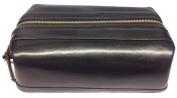 Bosca Old Leather Zipper Utility Kit
