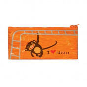Blue Q Recycled Pencil Case - I Heart Recess