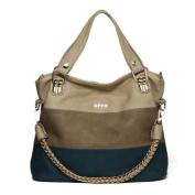 Women Fashion Shoulder Bag Oppo Fresh Design Elegant Soft Pu Leather Bag