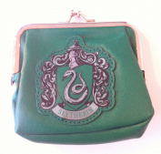 Wizarding World of Harry Potter : Slytherin Coin Change Purse