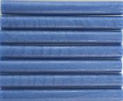 Blue Pearl Flexible Glue Gun Sealing Wax - 7 Sticks