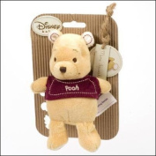 Disney's stitched Winnie the pooh squeaker by Posh Paws International