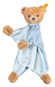 Steiff 30cm Sleep Well Bear Comforter (Blue) by Steiff