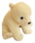 Keel Toys 25cm Polar Bear by Keel Toys