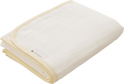 EMOOR 5-Layered Gauze Blanket for Baby (190cm x 210cm .). Made in Japan