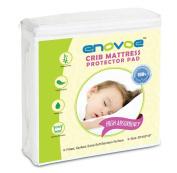 Crib Mattress Protector Pad