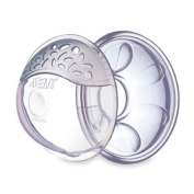 Avent Isis Breast Shell Set