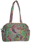 Vera Bradley Make a Change Baby Bag Tutti Frutti