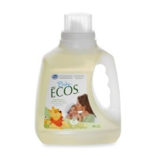 Baby Ecos Free & Clear Disney ' 2960ml Laundry Detergent