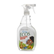 Baby Ecos Disney ' Stain & Odour Remover In 650mls