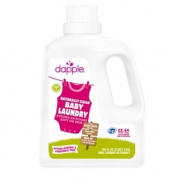 Dapple ' Baby 2960ml Fragrance-free Laundry Detergent
