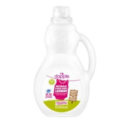 Dapple ' 50-once Fragrance-free Laundry Detergent