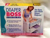 Nappy Boss Starter Kit