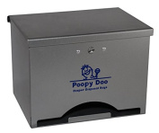 Poopy Doo Nappy Disposal Bag Dispenser