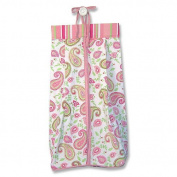 Trend Lab Paisley Park Nappy Stacker- Dimensions